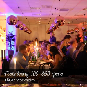 julfest stockholm catering