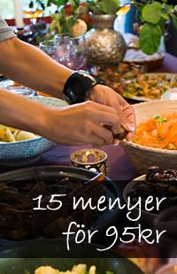 Prisvärd catering stockholm